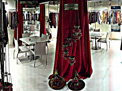 All China Leather Exhibition 2015