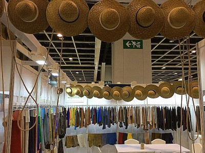 Asia Pasific Leather Fair HongKong 2015