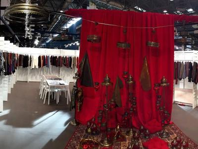 Premiere Vision Leather Paris 2015 Fall Winter Show